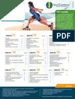 Prospecto Web Ciencias Del Deporte y La Actividad Fisica