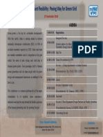 Fexibilisation Conference Brochure