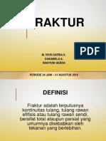 FRAKTUR REVISI