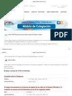 Colégiate - Colegio de Ingenieros del Perú