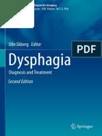 DYSPHAGIA - Olle Ekberg - Springer International Publishing (2019)