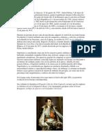 Napoleón I Bonaparte