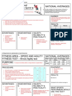 Learning aim C - 35m Sprint and Illinois fitness test template.docx