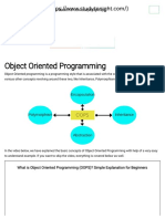 Object Oriented programming Concepts in C++ _ Studytonight