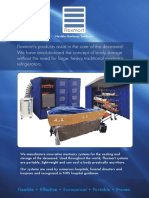 Flexmort Cooling Systems Brochure 2015