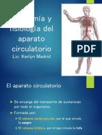 Cardiovascular Km 2019