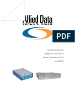 DRIVER FOR ALLIED DATA COPPERJET 426