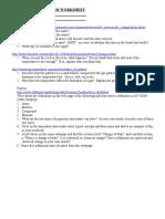 PROPERTIES OF MATTER WORKSHEET.doc