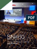 Annual Shareholder Meeting