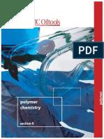 Section 9 - polymer chemisTry.pDf