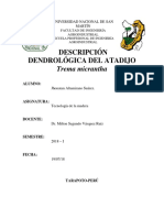 Madera Atadijo 11