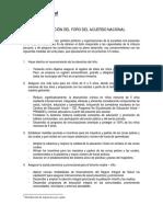 3 Declaracion a Favor de La Infancia 19 Abril 2004