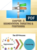 Chapter 5- STP