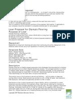 SampleLoanProposal.pdf