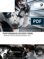 BMW Rider Equipment - 2010 - EAL