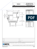 FD20-R Specification Sheet