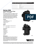WIB Specification Sheet