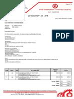 AXIS-000000326-2018 Elastomeros