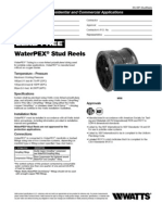 WPSR08-300B,WPSR06-500B,WPSR08-300R,WPSR06-500R Specification Sheet