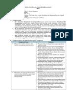 RPP Kimia Karbon (Organik)