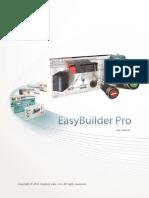 EasyBuilderProUserManual