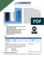 ROPRO Storage Tanks Sales Sheet