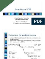 15-MultiplexacionSDH