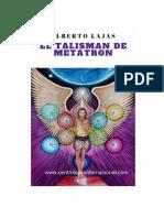 El Talisman de Metatron PDF
