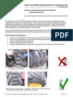 Tyre Degradation Mew Ps