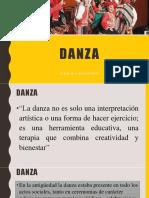 DANZA Teoria