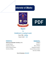Audit Report F-310