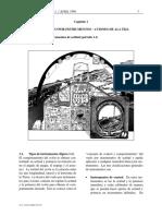 Navegación por instrumentos IFR