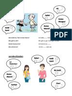 Begruung Und Verabschiedung Fur Anfangerinnen Arbeitsblatter 99733 (1)