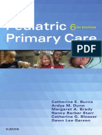 Pediatric Primary Care 6ed