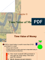 Time Value of Money Ppt Ch06