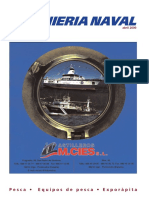 Revista Ingeniería Naval Abril 2000