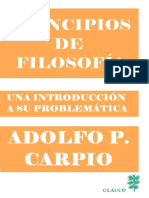 Carpio_Principios-De-Filosofia_Cap I Al VI