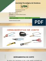 Album Herramientas de Corte