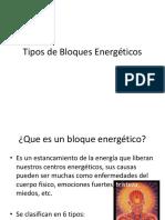 Cuerpos Energéticos