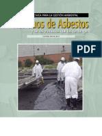 2- Guía Técnica Para La Gestión Ambiental Residuos de Asbesto