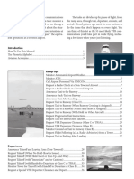 Pilot Friendly VFR Comms Sample