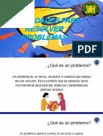 Habilidades Para Resolver Problemas 14