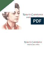 Rosario Castellanos Para Niños