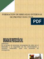 Formacion de Brigadas UAT