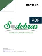 Revista Sodebras - Julho 2018