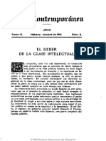 Cuba Contemporánea. 10-1915