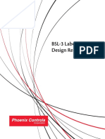 BSL-3 Design Resource