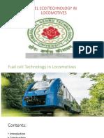 Fuel Technology