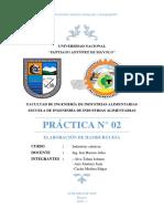 Práctica N° 02