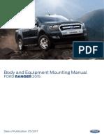 Body Equipment Manuals Au